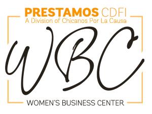 Prestamos CDFI CPLC WBC Women's Business Center